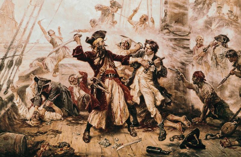 5 нелепых исторических событий