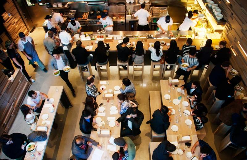 Как в 29 лет встать во главе ресторанной империи