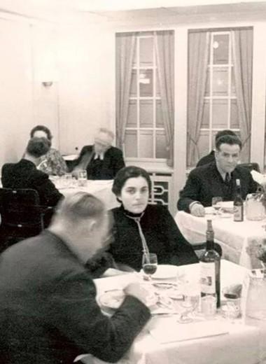 Елизавета Зарубина: образцовая шпионка, не знавшая провалов