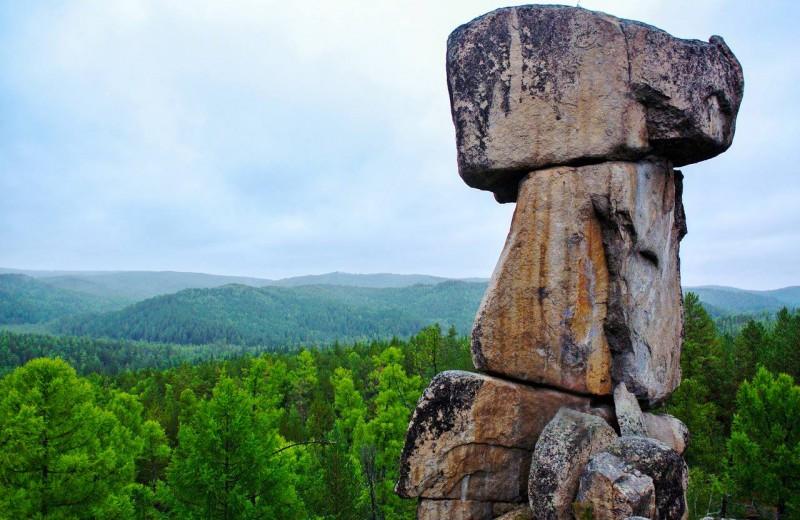 Почему до сих пор не создан природный парк «Витязь»?