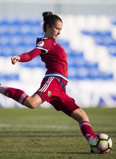 Как устроен женский футбол в России и в мире