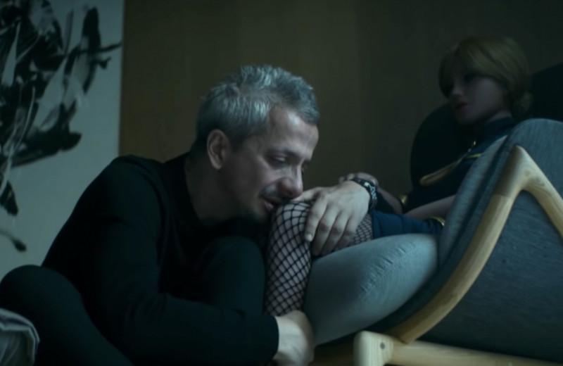 Да ты «Псих»: каким получился первый сериал Федора Бондарчука