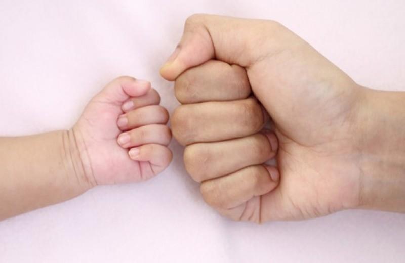 Отцовские чувства: почему они есть не у всех?