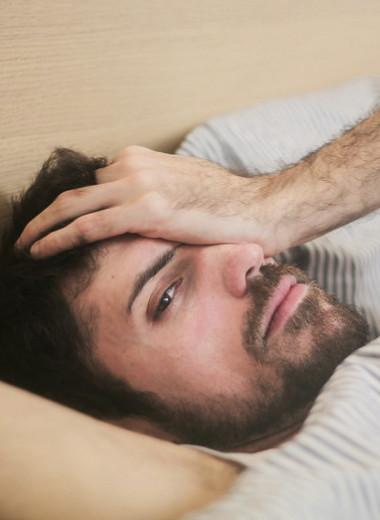 Почему утебя сохнет ночью ворту? 5основных причин испособы решения проблемы