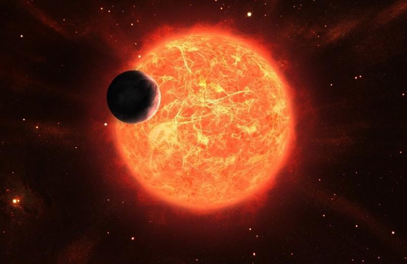 Создан новый детектор для наблюдения за солнцeм