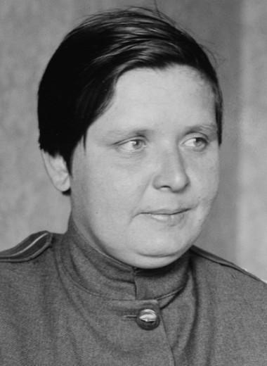 Русская Жанна д'Арк: как Мария Бочкарева создала женский батальон смерти