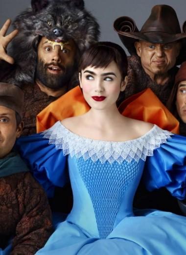Зимняя сказка: 5 фильмов о красоте, которые продлят новогодние каникулы
