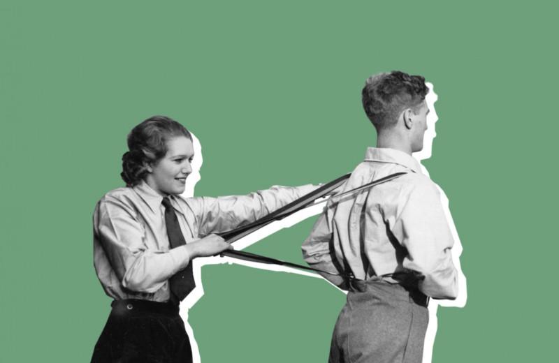 От портупеи дляшпаги домодного аксессуара: краткая история подтяжек вмужской моде