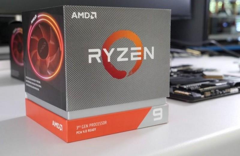 Тест AMD Ryzen 9 3900X: чудо-процессор, который подойдет для работы и игр