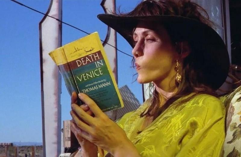 В главной роли – литература: какие произведения читают герои популярных фильмов