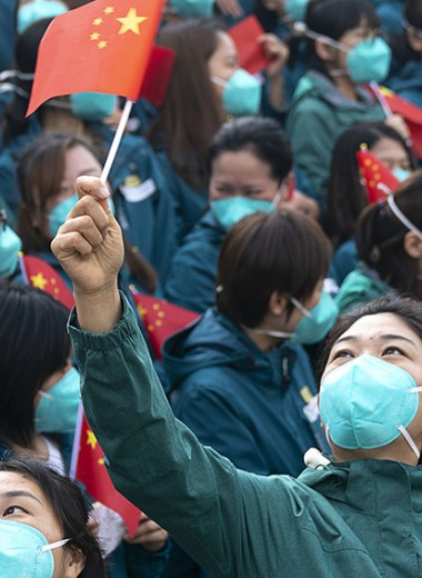 Последние китайские предупреждения: можно ли использовать опыт КНР для выхода из кризиса в торговле?