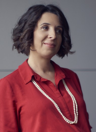 «Можно работать хоть в гамаке»: гендиректор «Яндекса» о том, как компания находит лучших сотрудников и роли женщин в IT