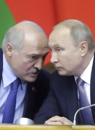 Подарок Белоруссии. Зачем Москва безвозмездно передает Минску по $20 млн в год