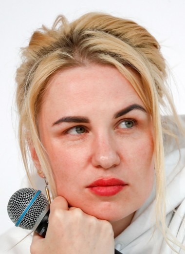 10 женщин, которые определяют судьбу современного российского кино