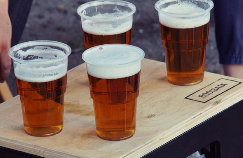 Если посмотреть трезво, или В каких количествах полезен алкоголь