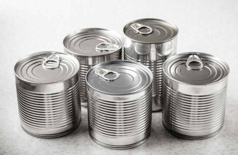 История изобретения: кольцо на консервной банке