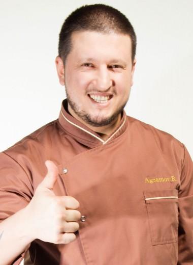 Он подсадил на десерты Александра Овечкина, Филиппа Киркорова и Егора Крида