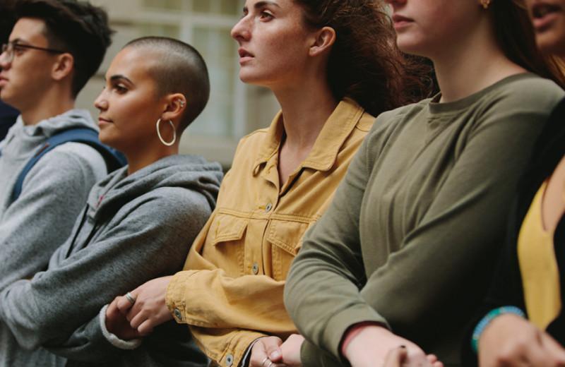 Соль земли: как работают женские профсоюзы и зачем они нужны