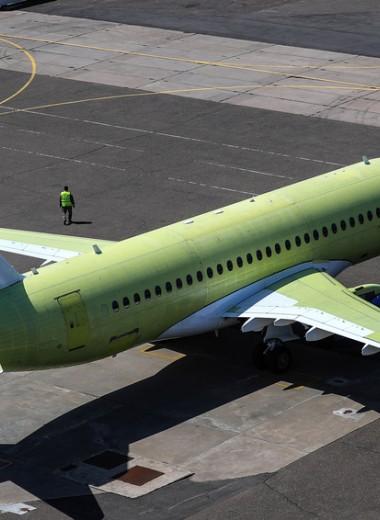 Льготы, скидки, штрафы: почему «Аэрофлот» летает на «Суперджетах»