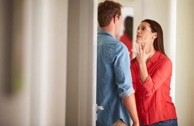 Когда близкие бесят: психологическое проецирование