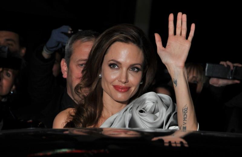 10 фильмов с Анджелиной Джоли, которые нужно увидеть
