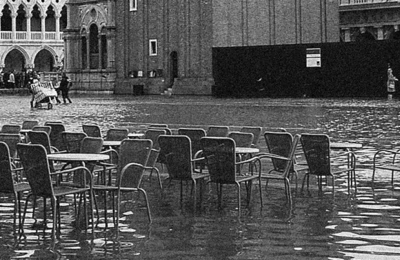 Изучение динамики уровня моря в кайнозое подтвердило роль человека в его современном повышении