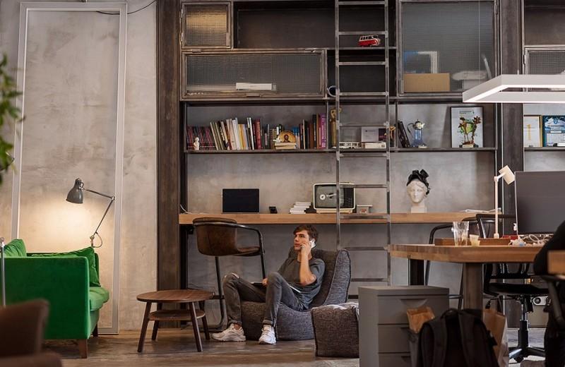 Не сажайте миллениала на цепь: как создать идеальный офис для поколения Y