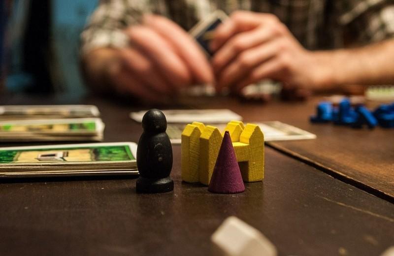 5 настолок по мотивам популярных видеоигр