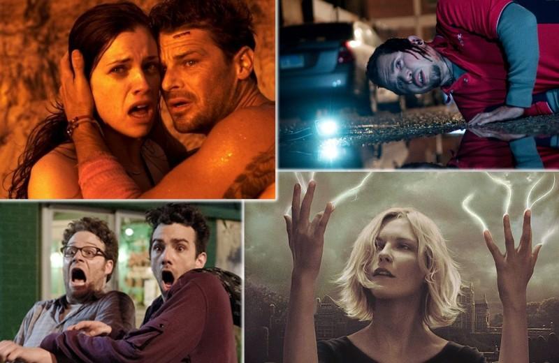 10 фильмов о приближающемся Конце света