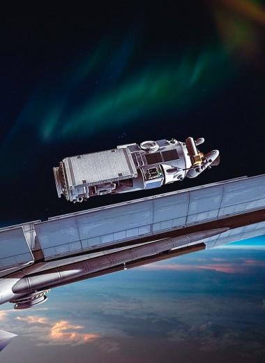В космос без ракеты: возможно ли это?