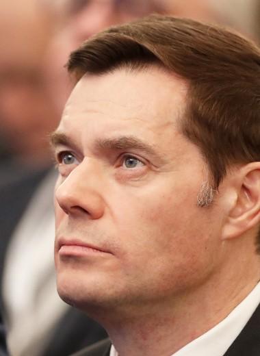 Металлург в супермаркете: зачем миллиардер Алексей Мордашов покупает долю в сети «Лента»