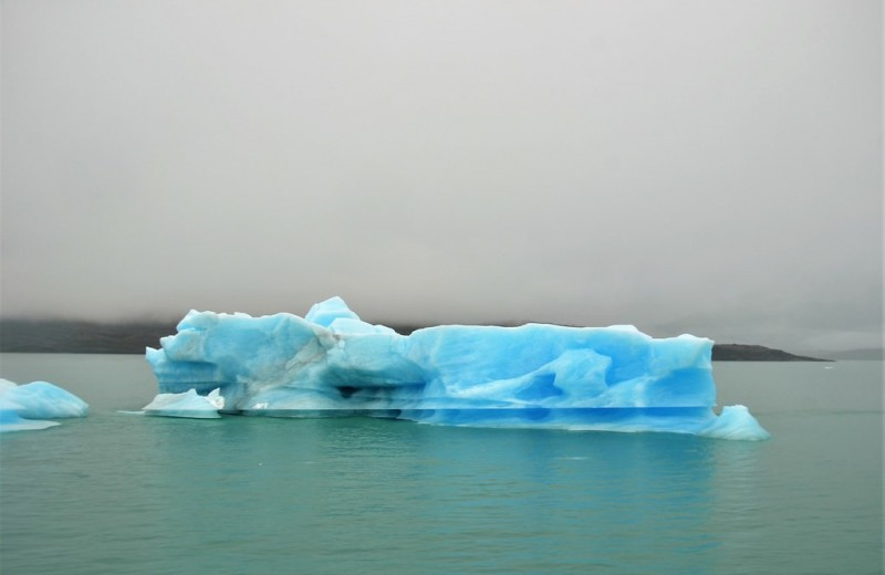 Что случится, если все льды планеты растают за одну ночь?