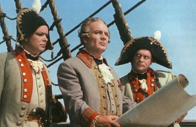 От «Водного мира» до «Челюстей»: 12 лучших фильмов о море