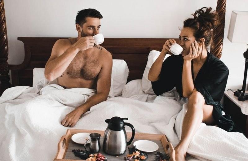 Оргазмы и калории: насколько реально похудеть при регулярных постельных утехах?
