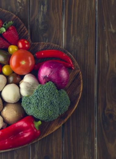 6 ключей к здоровью и долголетию: советы диетолога
