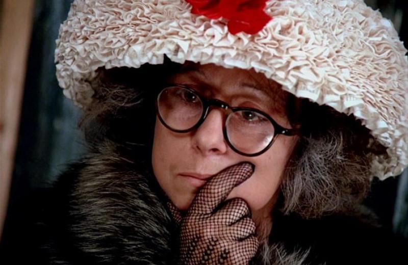 Какие фильмы смотрели в России 30 лет назад