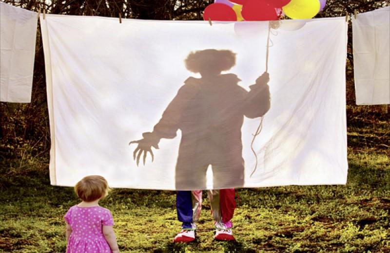 Почему зомби и клоуны вызывают в тебе безотчетный страх?