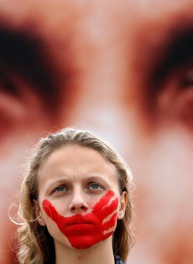 Почему диктаторские режимы вредны для здоровья