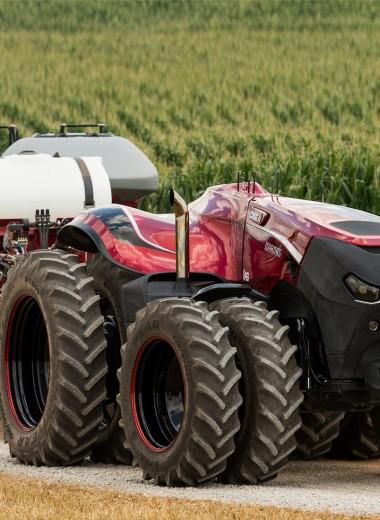Компьютер на грядках: как «точное земледелие» возродит российский агросектор