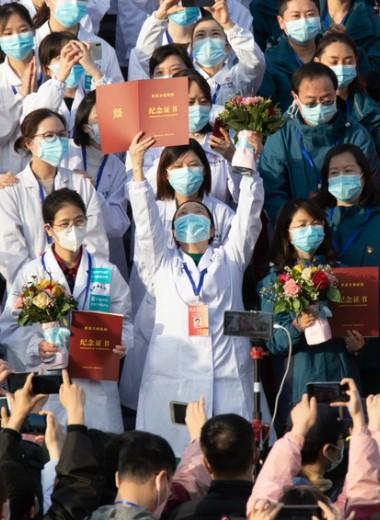 Как убивает коронавирус: история болезни двух девушек, из которых выжила только одна