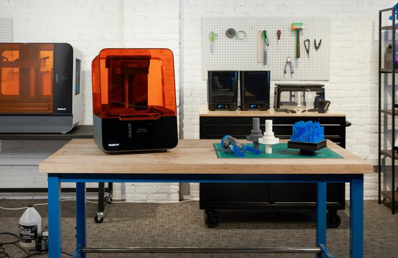 Промдизайн как искусство: интервью с экспертом о настоящем и будущем 3D-печати