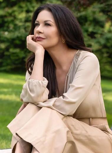 Психиатрия: что спровоцировало болезнь Кэтрин Зеты-Джонс
