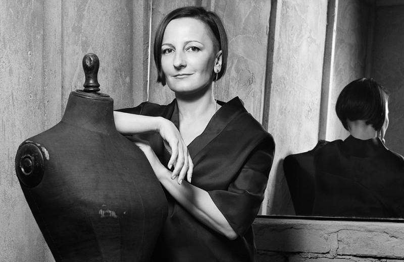 Светлана Тегин — о кашемире, стартовом капитале и костюмах Вертинского