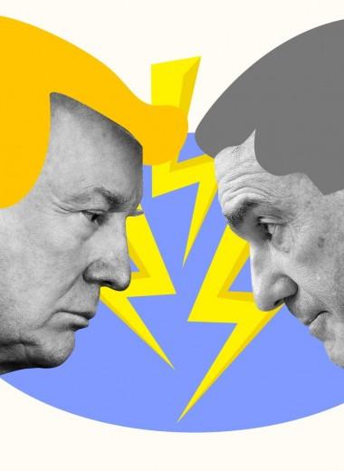 Россия вмешивалась в американские выборы, но сговора с Трампом не было: что мы узнали из доклада Мюллера