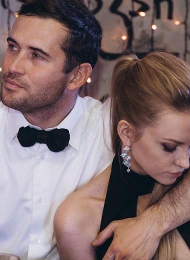Жена Александра Кержакова рассказала о его изменах, шантаже и рукоприкладстве