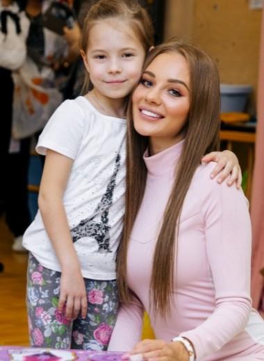 Александра Авраменко: «Я чувствую себя лучше, когда помогаю людям»