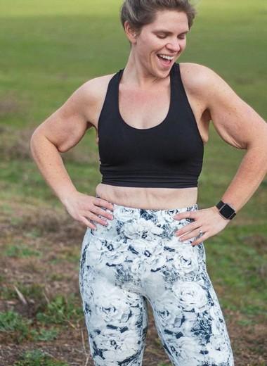 Я худею: как я сбросила 60 килограммов, изменив некоторые привычки