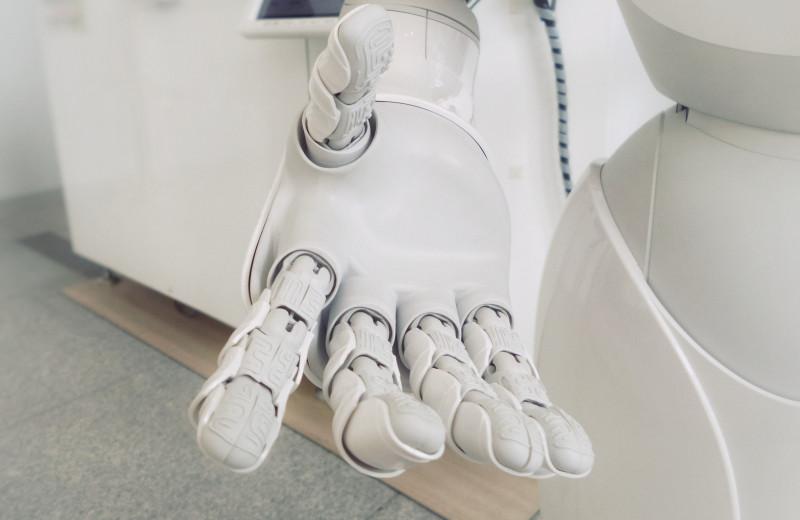 Робот MANiAC доставит лекарства напрямую в центральную нервную систему