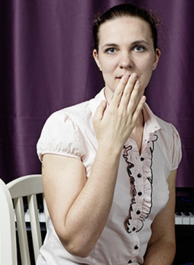 «В горле словно перерезали провода»: история женщины, утратившей голос