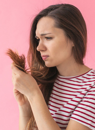 Тонкие и ломкие волосы: как подлечить и как ухаживать